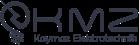 KMZ Elektrotechnik Logo